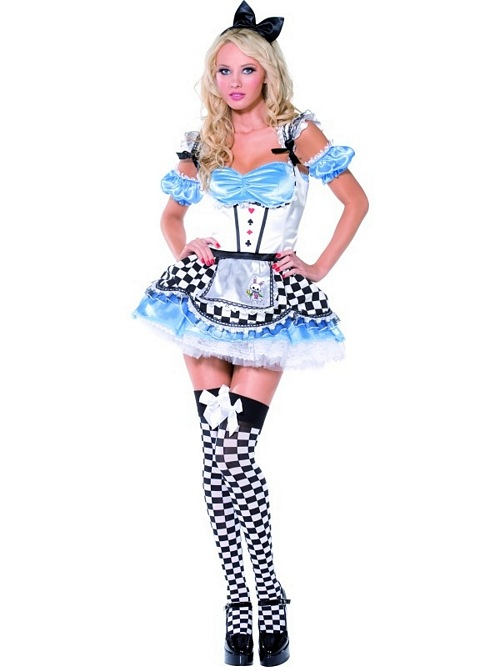 Halloween Costume 303.Sweet Alice From Www Pureparty Co Uk